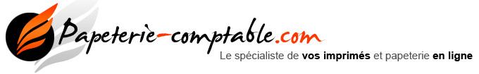 Papeterie-comptable, le spcialiste de vos imprims et papeterie en ligne